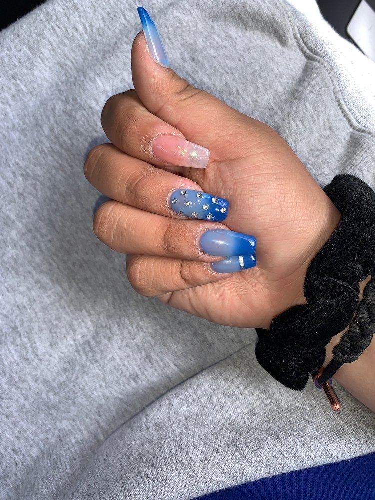 Lovely Nails: 1309 Lum Rd, Centralia, WA