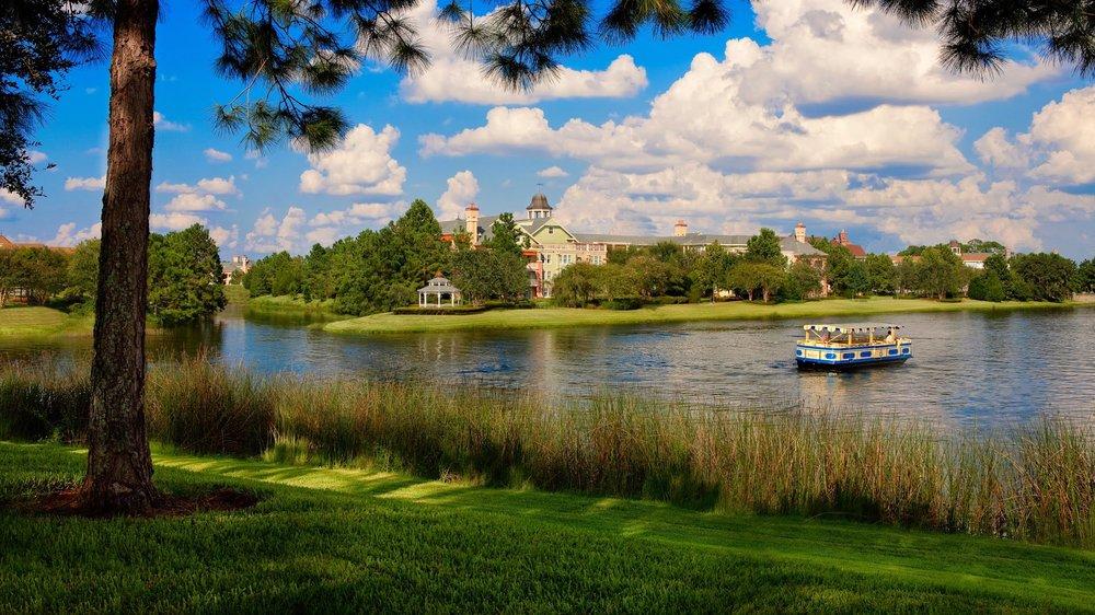 Disney's Saratoga Springs Resort - Slideshow Image 3
