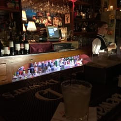 Photo Of Vincent S Italian Cuisine New Orleans La United States The Bar