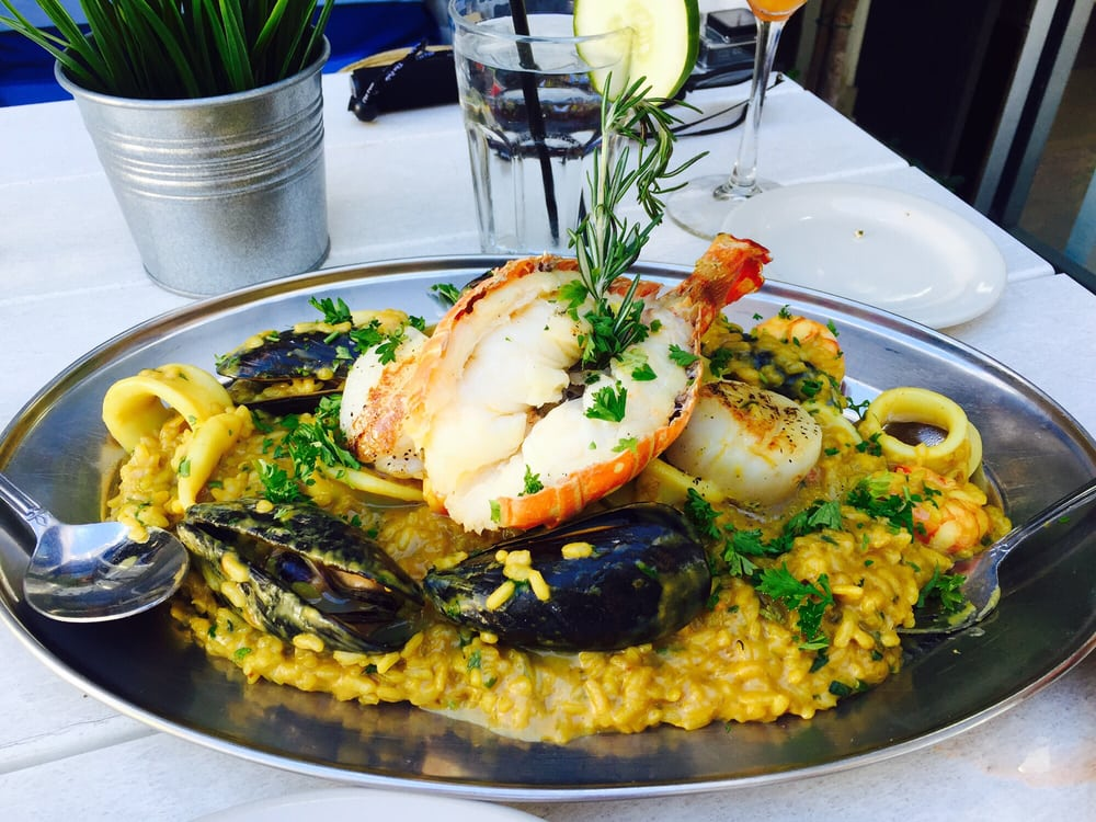 Greek Restaurants Miami Beach Fl
