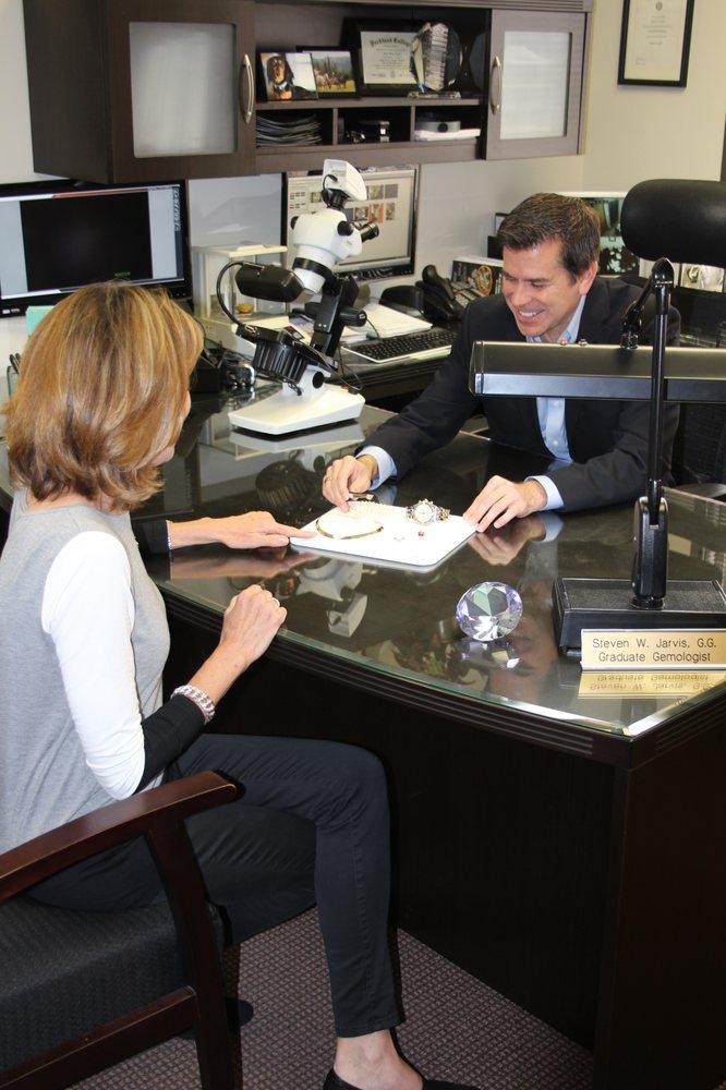 Jarvis Gems & Jewelry Appraisals