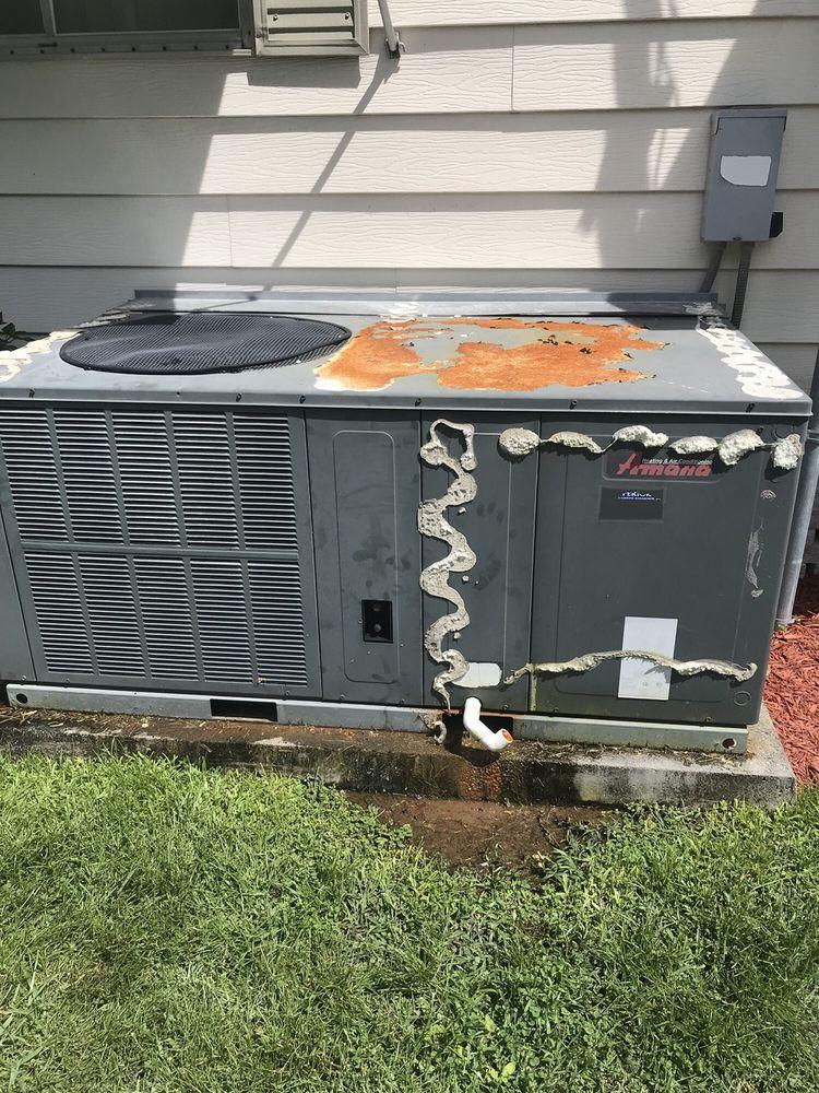 Snowbird Heating & Cooling: 1095 US Highway 92 W, Auburndale, FL