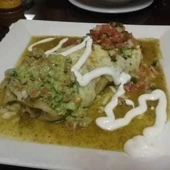 Good Mexican Food In Modesto