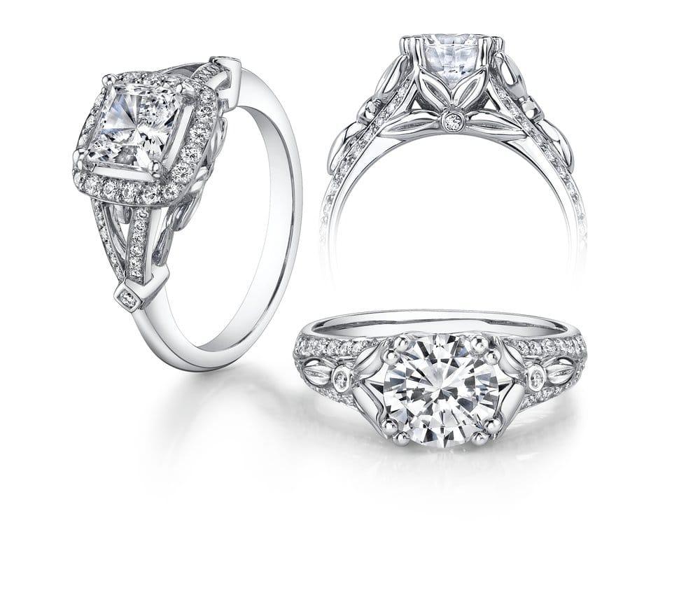 bridget engagement ring at robbins brothers yelp