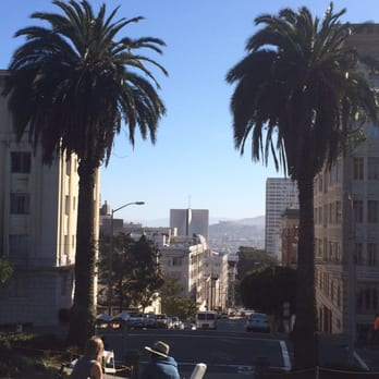 Lafayette Park San Francisco Dog Area