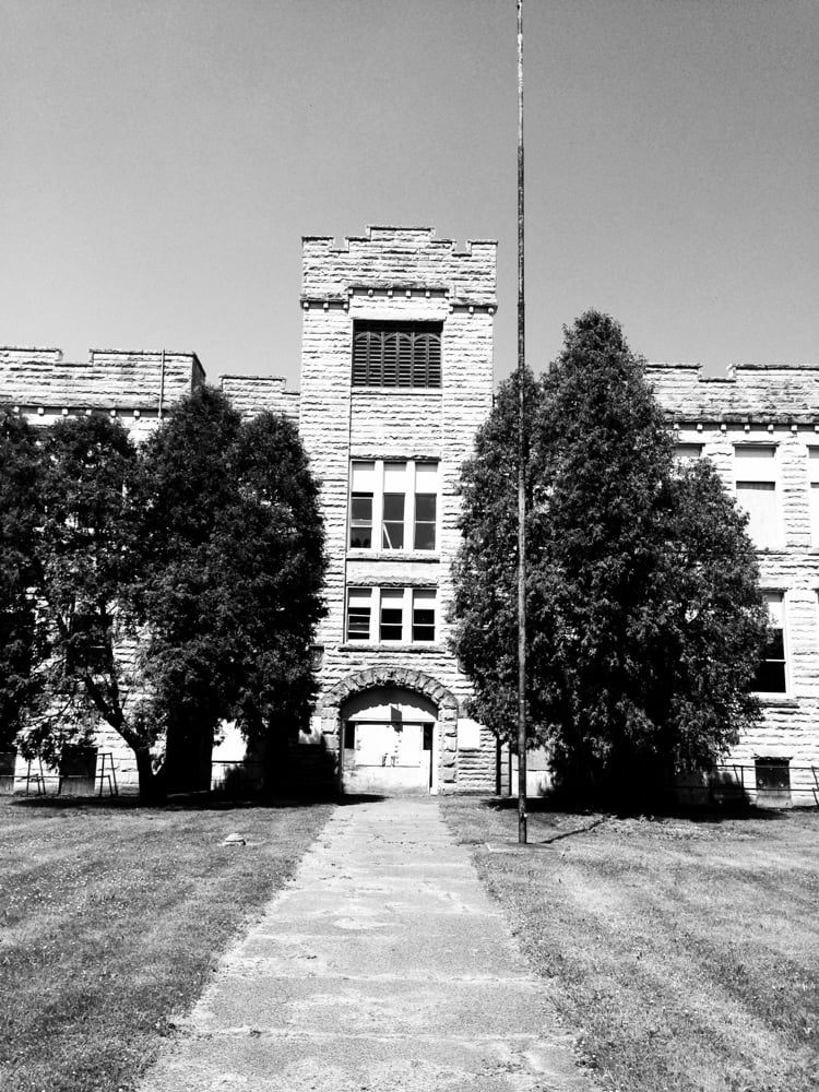 Central School: 474 Church St, Amherst, OH