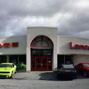Photo Of Lancaster Dodge Ram Fiat Pa United States