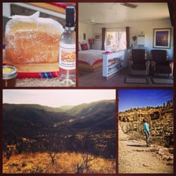 Photo Of Georgetown Cabins Resort   Silver City, NM, United States. This Is