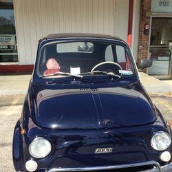 Euro Car Specialist Auto Repair 411 Poinsett Hwy Greenville Sc