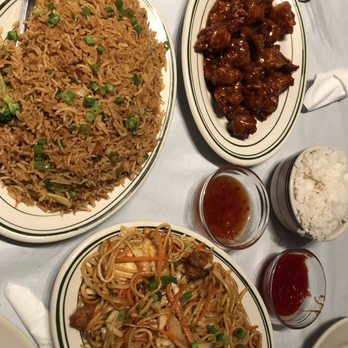 Levittown Halal Chinese - CLOSED - Halal - 2890 Hempstead