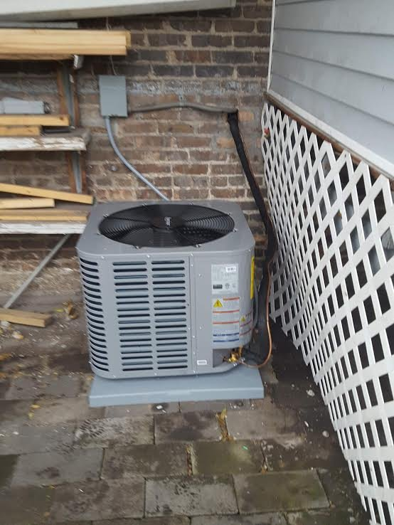 Tapia Heating and Cooling: Chicago, IL
