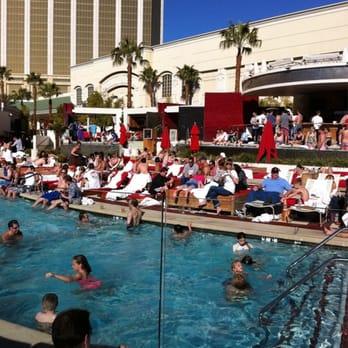 Moorea Beach Club Las Vegas The Best Beaches In World