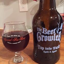 the beer growler 29 reviews beer wine spirits 1418 dresden