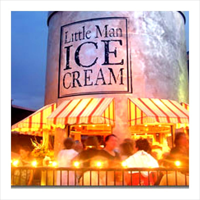 Porch Light Realtor: Little Man Ice Cream In LoHi [a.k.a. Lower Highlands Or