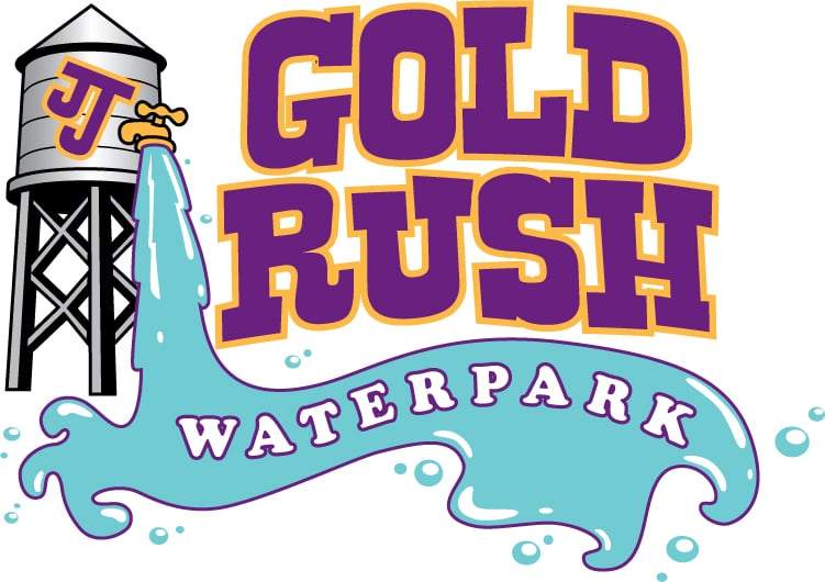 Gold Rush Waterpark: 5900 Water Rd, New Era, MI