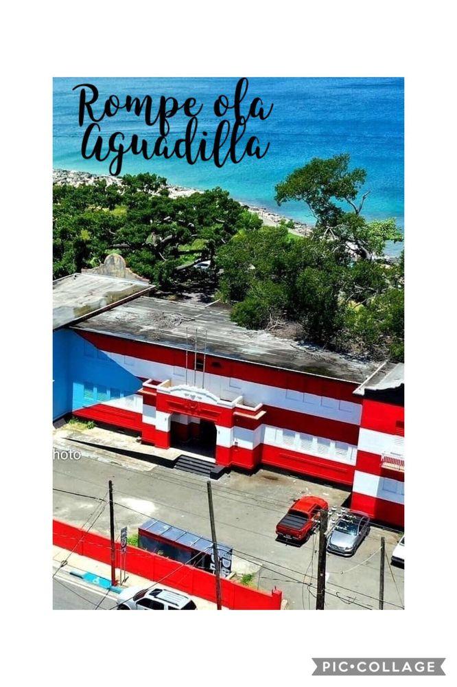 Aguadilla Borinquen Taxi: 405 Hanger, Aguadilla, PR