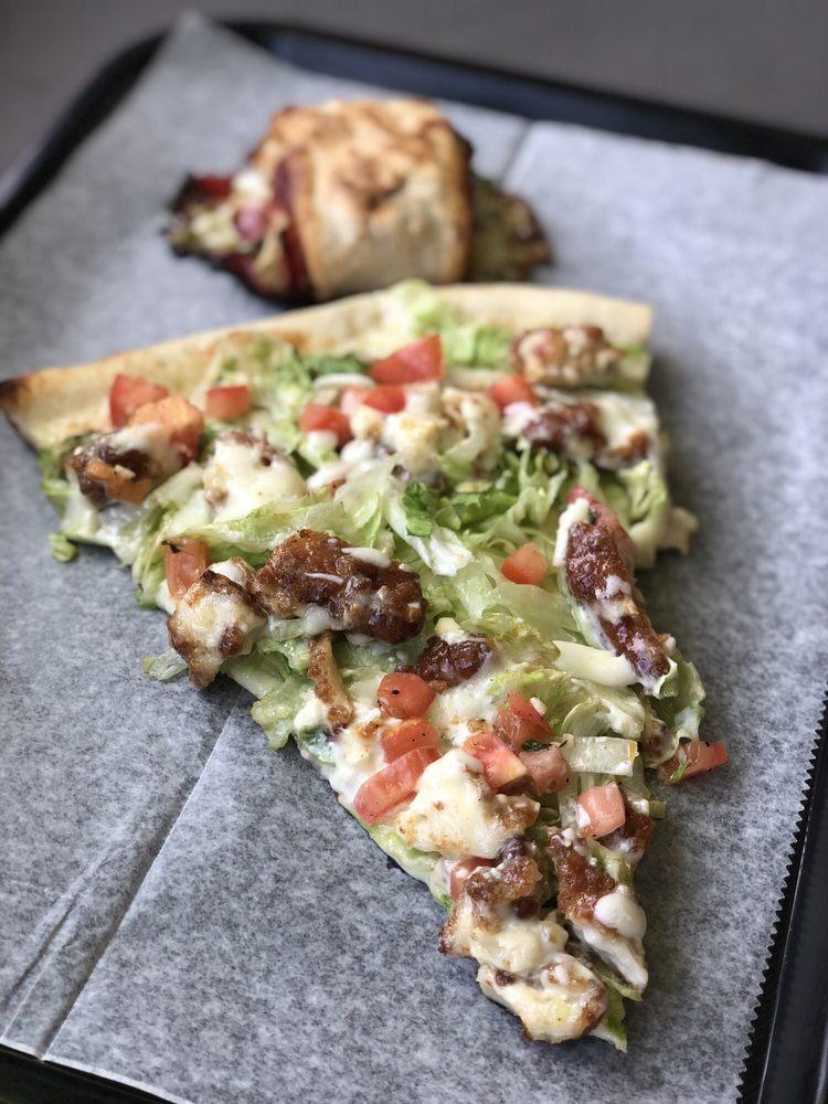 Croydon Pizza: 808 State Rd, Croydon, PA