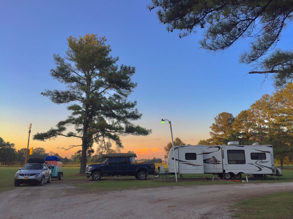 Joy-O Rv Park: 150 US Hwy 138, Denmark, TN