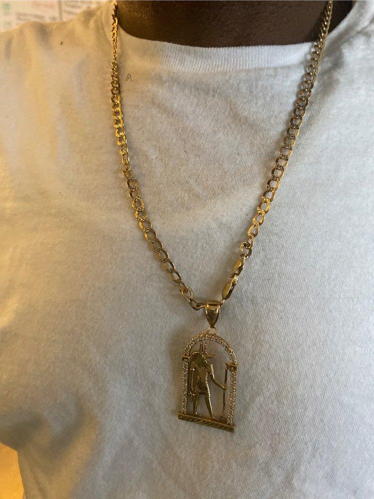 J & W Jewelers: 5896 Jonesboro Rd, Morrow, GA