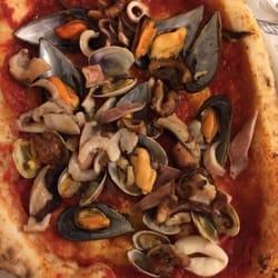 Officina Zio Pesce 12 Foto Pizzerie Via Gian Battista Vico 39