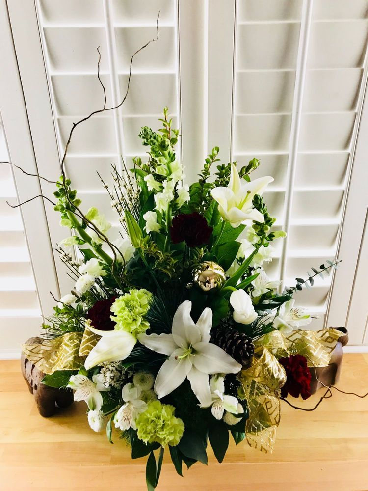 Patty's Floral Designs