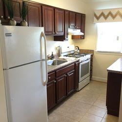 photo of fillmore garden apartments arlington va united states kitchen - Fillmore Garden Apartments
