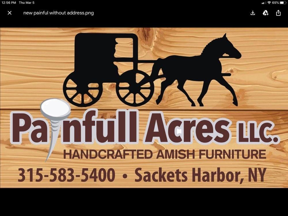 Painfull Acres: 14739 County Rte 62, Sackets Harbor, NY