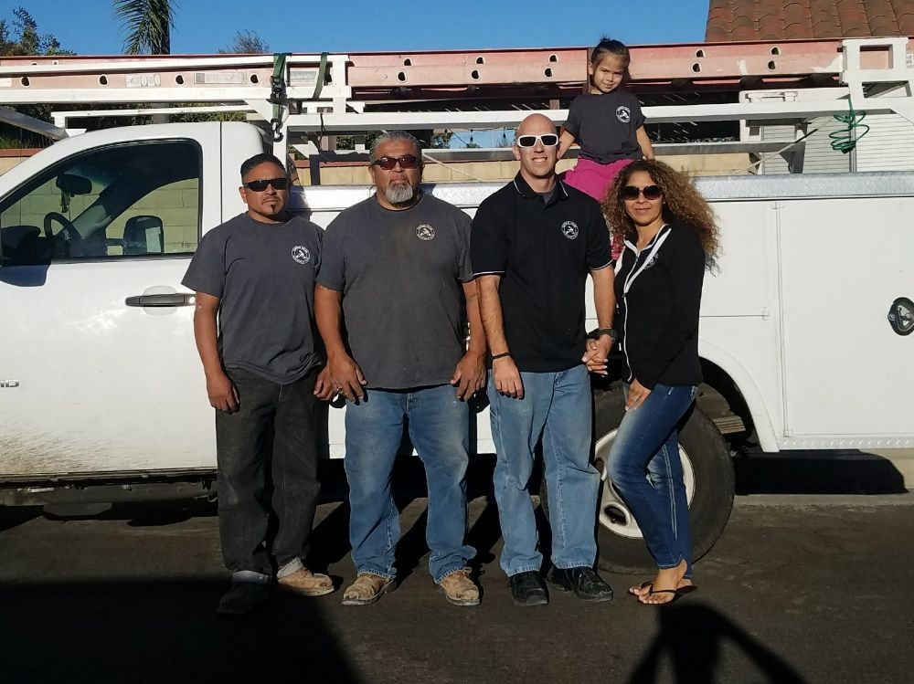 Conejo Valley Wood Repair & Termite: Thousand Oaks, CA