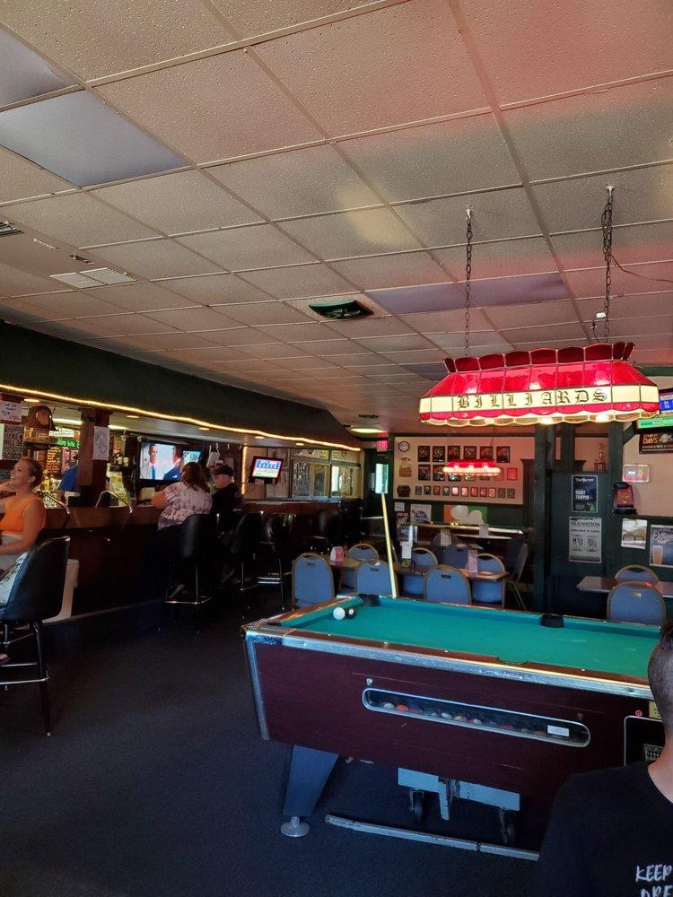 Edelweiss Tavern: 107 S State St, Oscoda, MI