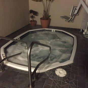 El Colibri Hotel Spa Cambria Ca