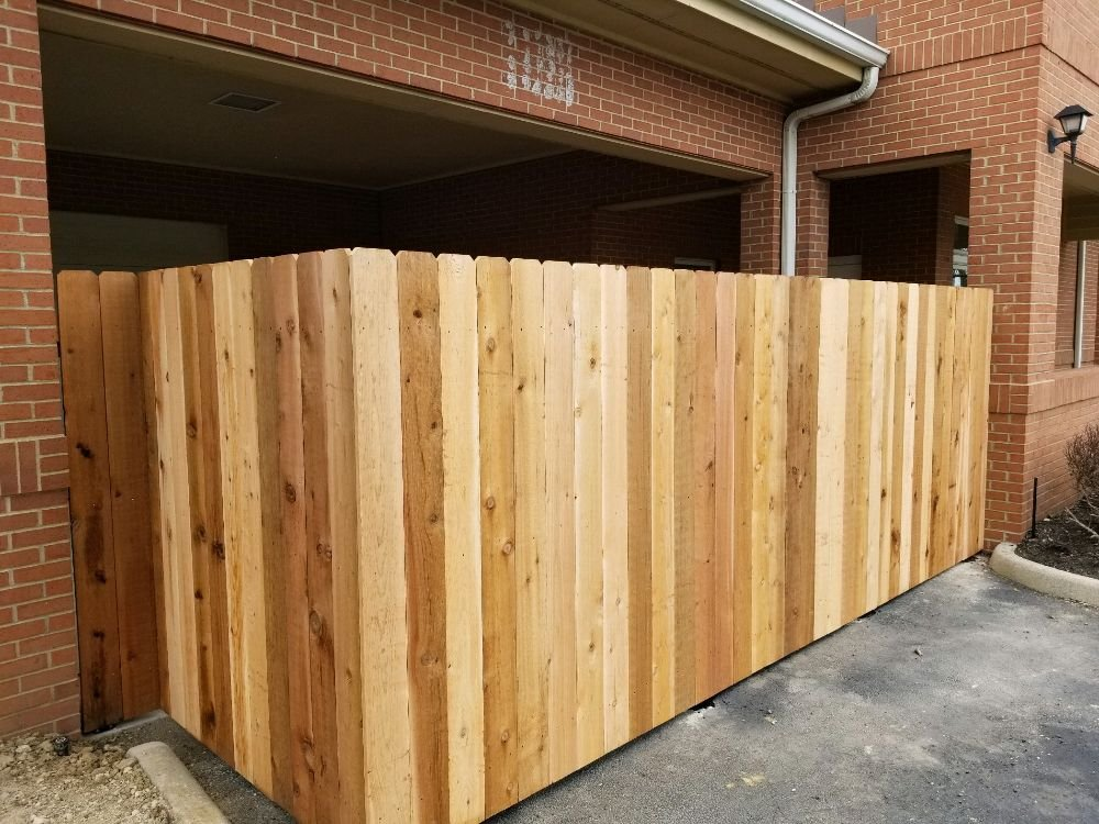 Pickens Fence
