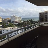 Photo Of Wyndham Santa Barbara Pompano Beach Fl United States 8th Floor