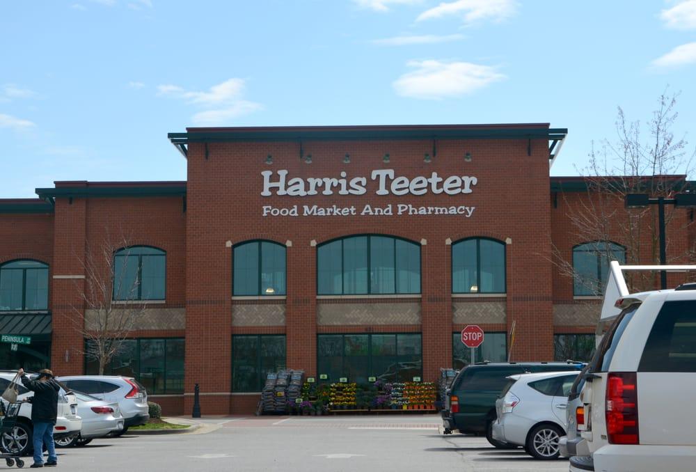 Harris Teeter: 431 Peninsula Dr, Davidson, NC