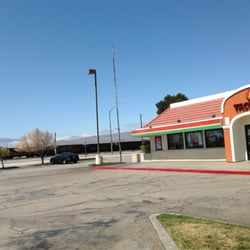 Taco Bell Closed Mexican 2351 State Hwy 58 Mojave Ca