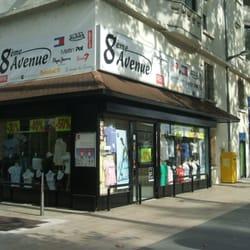 8 me avenue women 39 s clothing 85 boulevard des etats. Black Bedroom Furniture Sets. Home Design Ideas