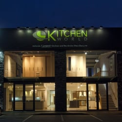 Photo Of Kitchen World   Newbridge, Co. Kildare, Republic Of Ireland.