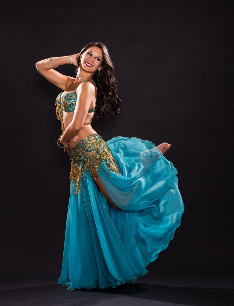 Alexis Belly Dance