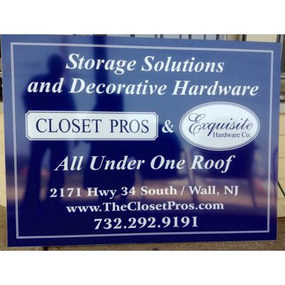 Elegant Exquisite Hardware 2171 State Rt 34 Wall Township, NJ Hardware Stores    MapQuest