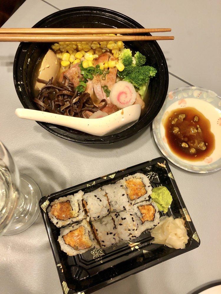 Oyama Sushi And Ramen: 25587 Conifer Rd, Conifer, CO