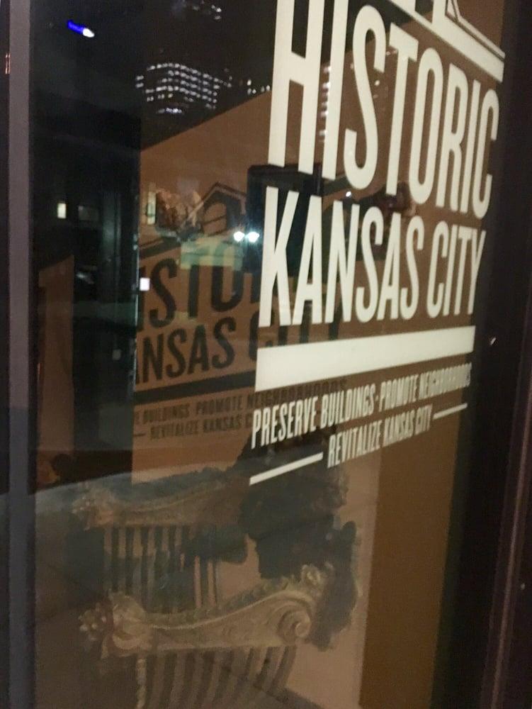 Historic Kansas City Foundation