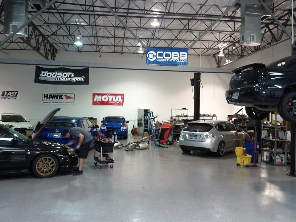 Growler Motor Labs - 29 Photos & 18 Reviews - Auto Repair
