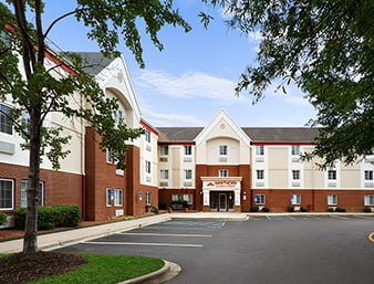 Hawthorn Suites By Wyndham Blue Ash: 10665 Techwoods Circle, Blue Ash, OH