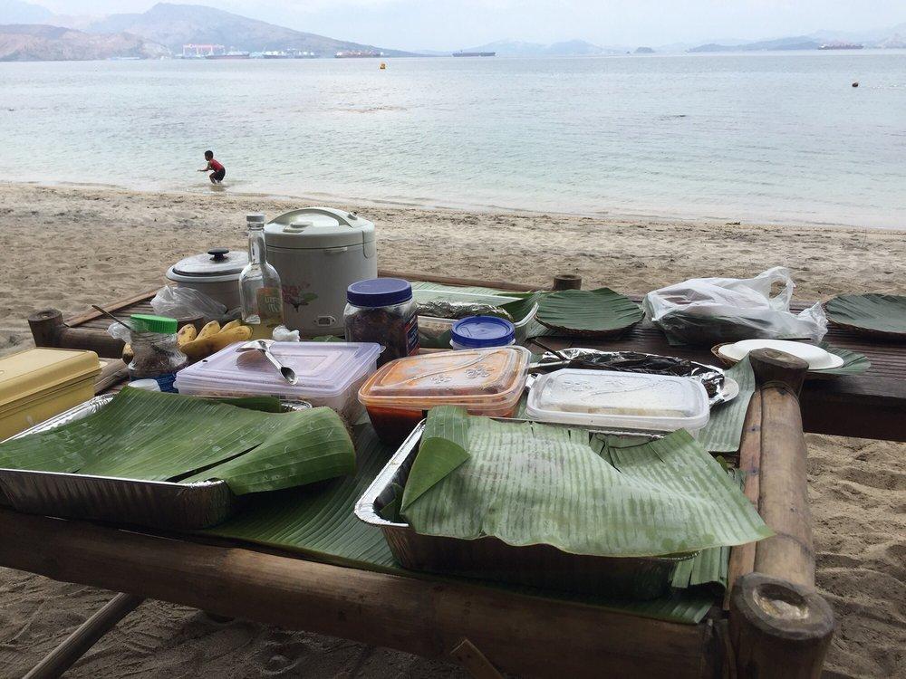 Camayan Beach Resort Review Blog