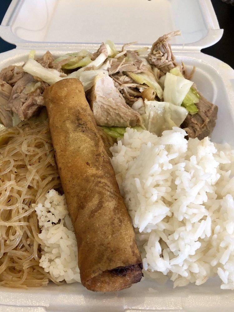 Ono Pinay Kitchen: 2221 Madison St, Bellevue, NE