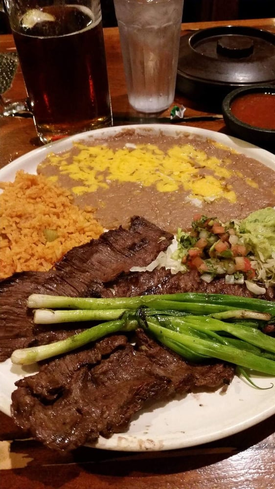 Carne asada plate yelp for Ranch rustico