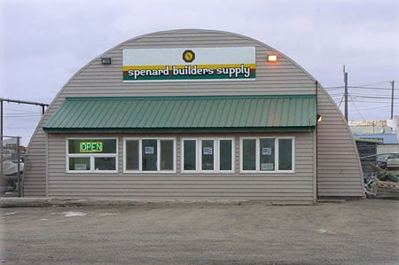 Spenard Builders Supply: Barrow, AK