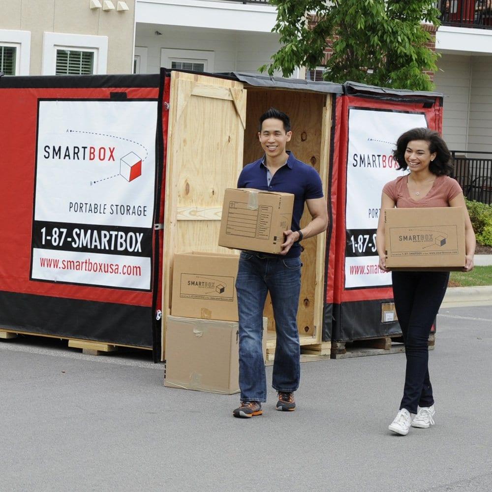 Smartbox Of Seattle 13 Reviews Self Storage 1210