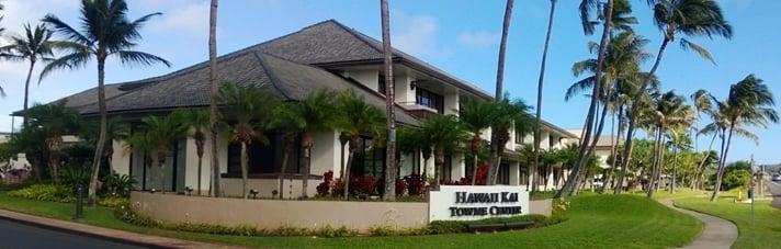 ProService Hawaiis Oahu Office Is Located In The Hawaii Kai Towne - Proservice hawaii
