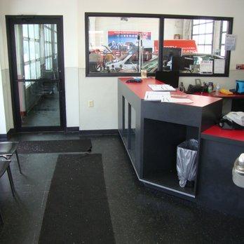 valvoline corporate office