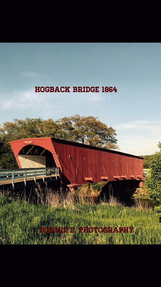 The Bridges of Madison County: 73 East Jefferson St, Winterset, IA